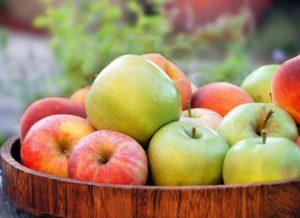 Manfaat Memakan Apel Untuk Kesehatan