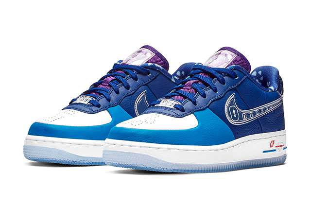 "Nike Air Force 1 Low ""Doernbecher"""