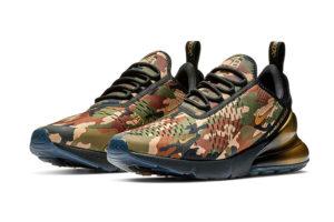 """Nike Air Max 270 """"Doernbecher """""""
