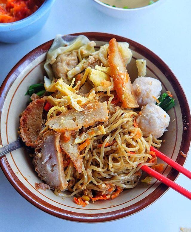 4 Kuliner Semarang Yang Instagramable