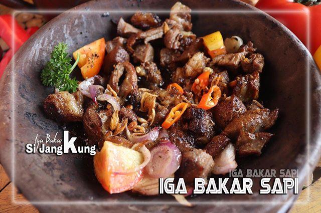Kuliner Bandung - Rasakan Iga Sapi Hingga Batagor Terkenal Se Bandung