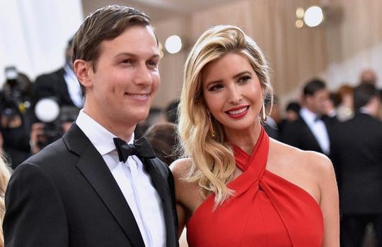 Kisah Cinta Dari Ivanka Trump Dengan Sang Suami Yang Diawali Dari Rekan Kerja