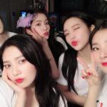 Siap Merilis MV ' Power Up ' Versi Jepang, Red Velvet Akan Meriahkan Musim Panas