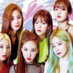 Twice Menjadi Girlband Yang Paling Berjaya Di Negeri Sendiri Dengan Penjualan Album Paling Laris Di Korea