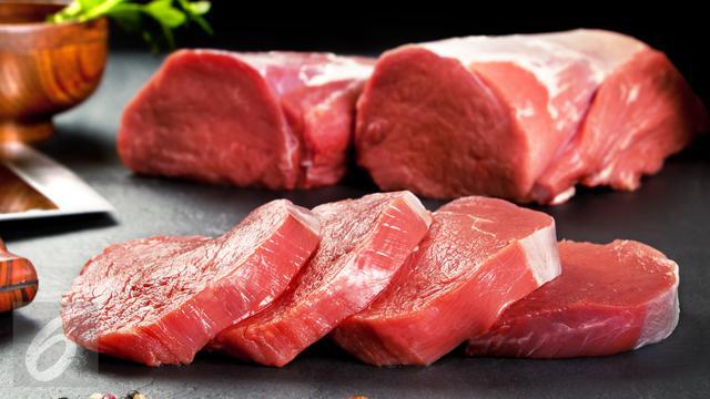 Cara Menyimpan Daging Supaya Lebih Tahan Lama