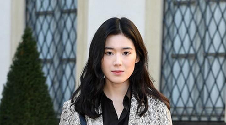Jung Eun Chae Dicurigai Sebagai Aktris Yang Berhubungan Dengan Klub Burning Sun