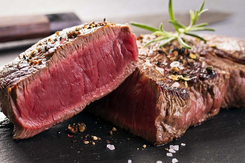 Berikut Steak Terbaik Yang Ada di Restoran Jakarta
