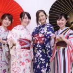 Rahasia Panjangnya Umur Orang Jepang