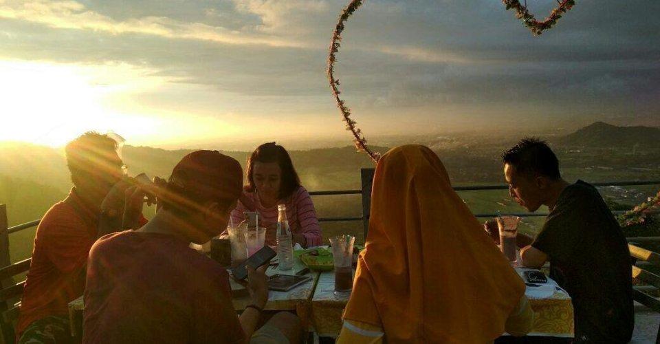 Berikut Wisata Paling Indah di Yogyakarta