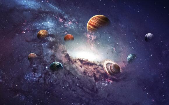 Fakta menarik tentang alam semesta