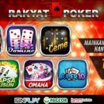 RakyatPoker : Situs Poker Online Paling Merakyat