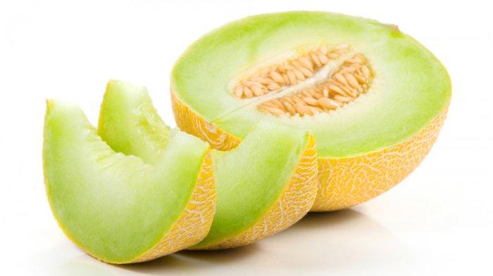 Manfaat dari Buah Melon Untuk Kesehatan
