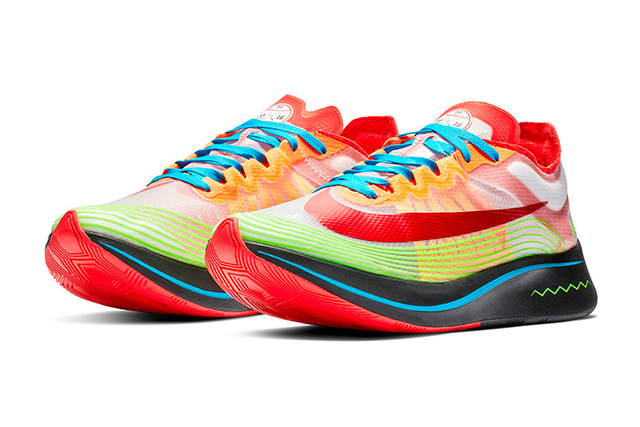 "Nike Zoom Fly SP ""Doernbecher""."