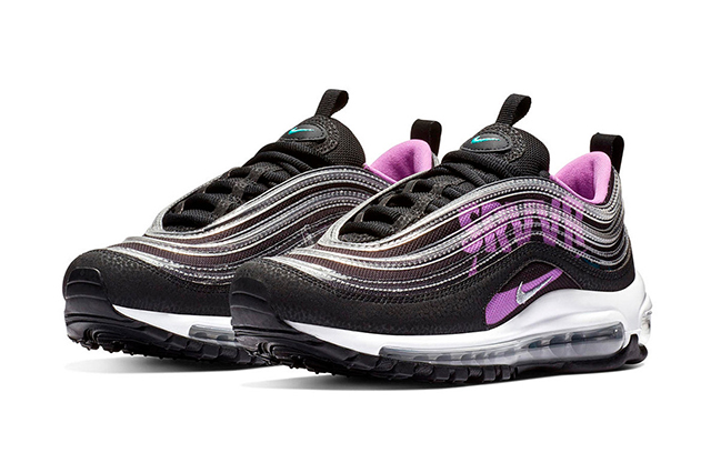 "Nike Air Max 97 ""Doernbecher"""