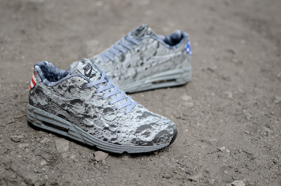 "Air Max Lunar 90 ""Moon Landing"""