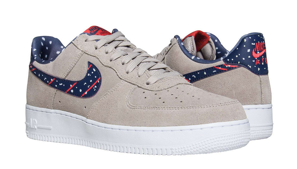 "Air Force 1 ""Moon Landing"""