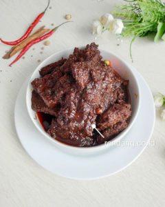 4 Daging Pengganti Daging Sapi Untuk Dijadikan Rendang