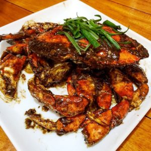 Aneka Menu Kepiting Yang Membuatmu Makin Meyukai Seafood