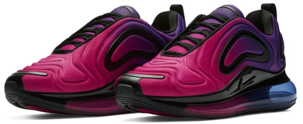 "Nike Air Max 720 ""Sunsets"""""