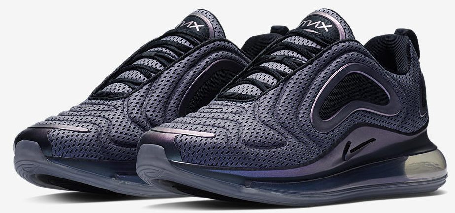"""Nike Air Max 720 """"The Northern Lights"""""""