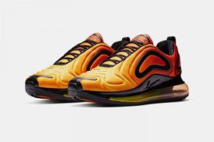 """Nike Air Max 720 """"Sunrise"""""""""""