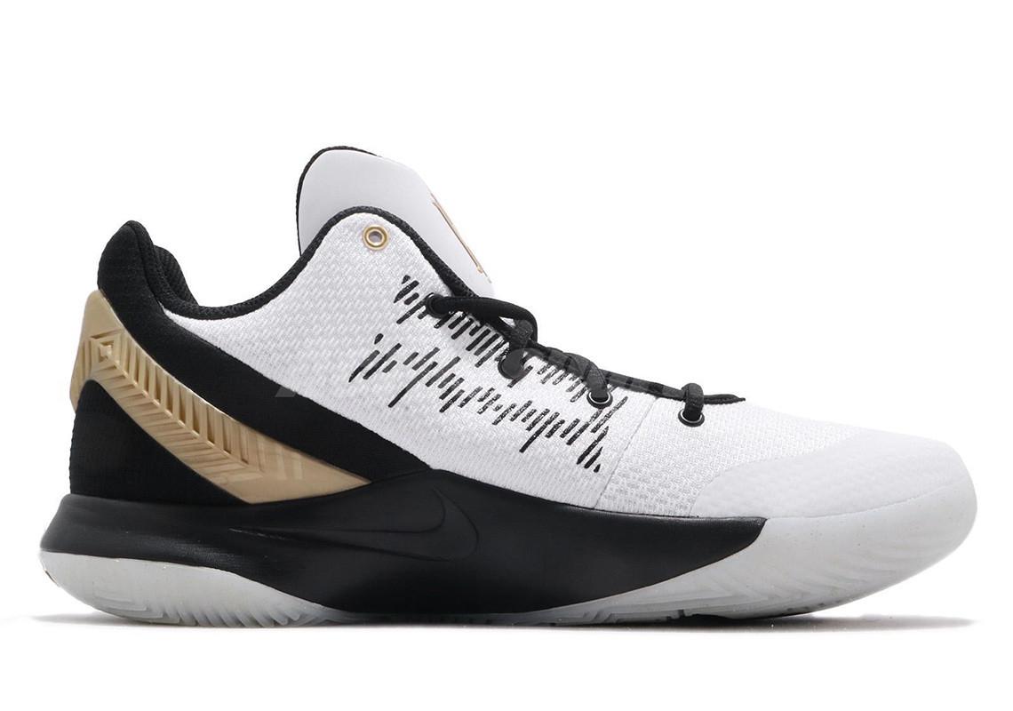 "Nike Kyrie Flytrap II Dengan Design ""Third Eye Vision"""