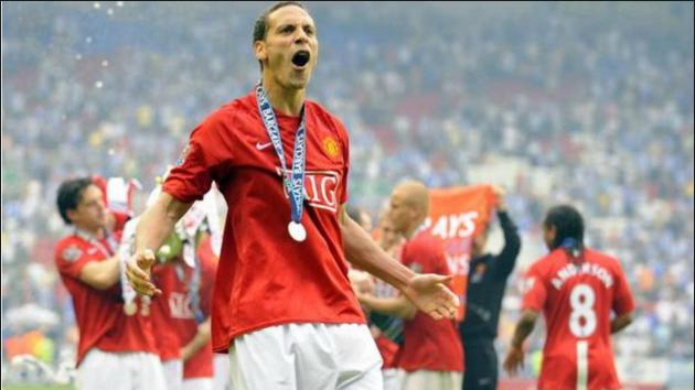 Jagoan Rio Ferdinand Di Liga Champions