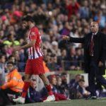 Diego Costa Dilarang Tampil Selama 8 Pertandingan