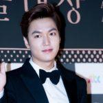 Selesai Wamil Satu Hari Lagi, Lee Ming Ho Langsung Di Tawarkan Main Drama
