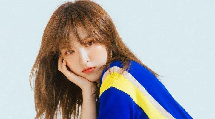 Menjadi MC Di Acara ' Love Me Actually ', Wendy Red Velvet Mengungkap Gaya Pacaran Yang Ideal
