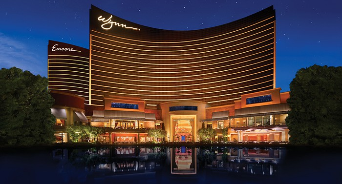 Kemegahan Wynn Resort Casino Di Macau