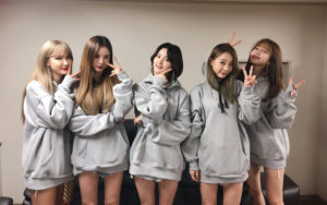 Junghwa Dan Hani Meninggalkan Agensi, Exid Akan Bubar?