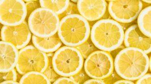 5 Manfaat Lemon Untuk Kesehatan
