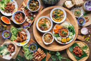 Kuliner Khas Laos