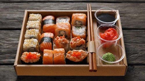 3 makanan khas jepang yang wajib kamu coba