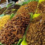 Kuliner Ekstrim di Thailand