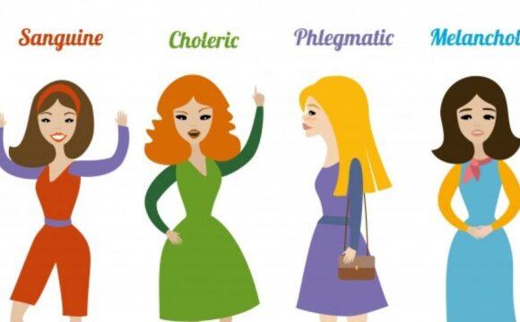 Kenali Diri Sendiri Dengan Mencari Tahu Tipe Kepribadian Anda